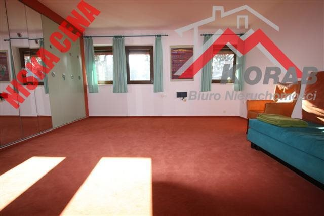 Dom na sprzedaż Dąbrowa, Interesująca lokalizacja w Dąbrowie Leśnej  560m2 Foto 13