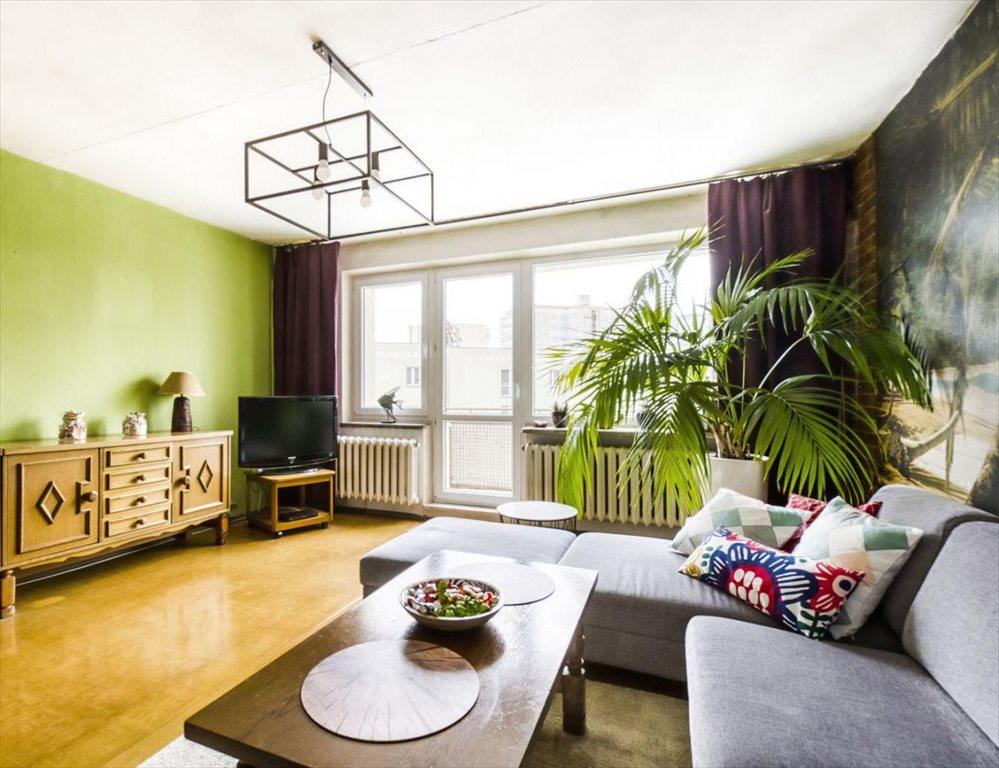 Mieszkanie czteropokojowe  na sprzedaż Warszawa, Ursynów, Ursynów północny, Oskara Sosnowskiego 4  85m2 Foto 2