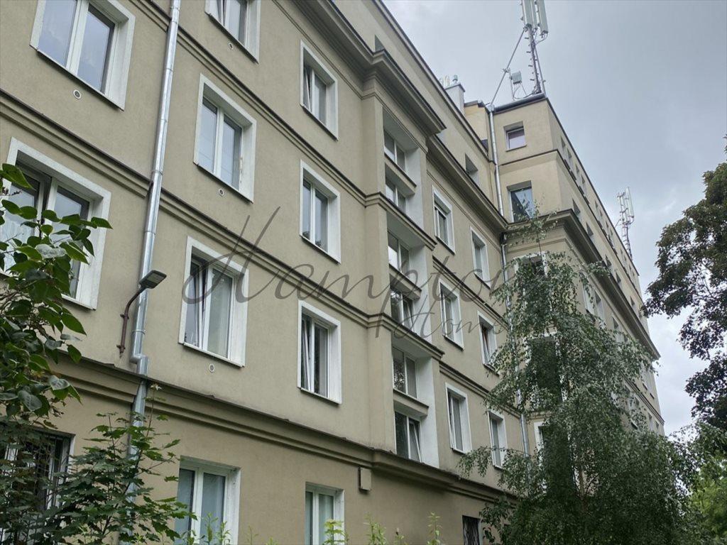 Mieszkanie dwupokojowe na sprzedaż Warszawa, Mokotów, Racławicka  30m2 Foto 10