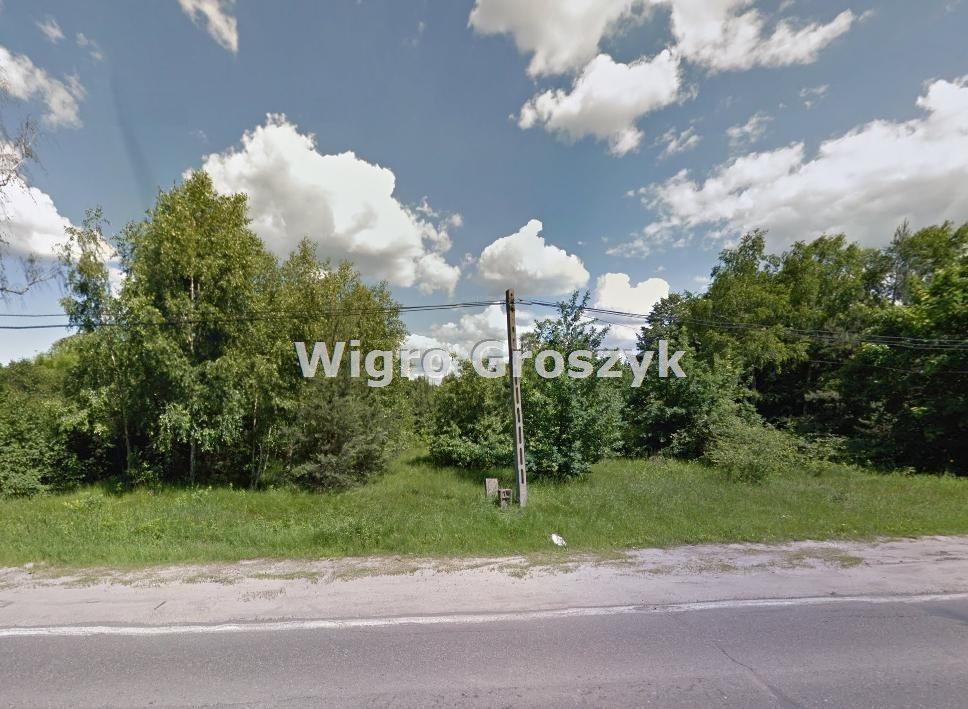 Działka budowlana na sprzedaż Józefów, Nowa Wieś  10175m2 Foto 1