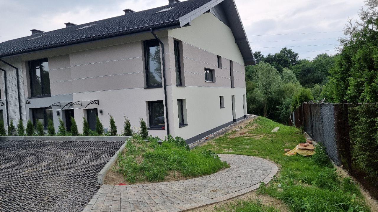 Dom na sprzedaż Kraków, Podgórze Duchackie, Wyrwa 13h  177m2 Foto 2