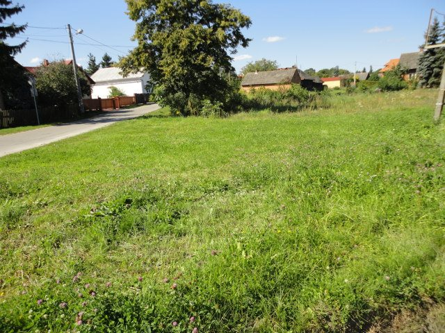 Działka budowlana na sprzedaż Stalowa Wola, Charzewice  1800m2 Foto 4