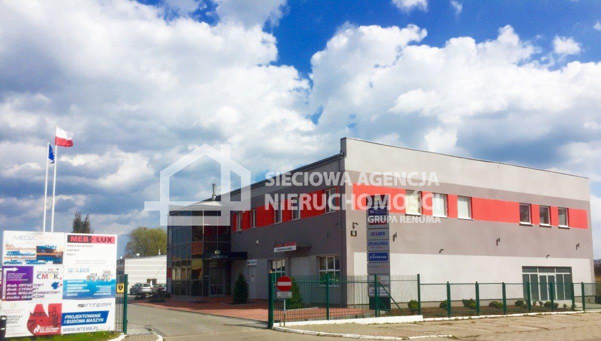 Lokal użytkowy na wynajem Gdańsk, Letnica  34m2 Foto 6