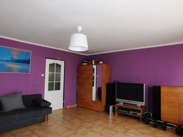 Mieszkanie trzypokojowe na sprzedaż Giżycko, Królowej Jadwigi  61m2 Foto 2