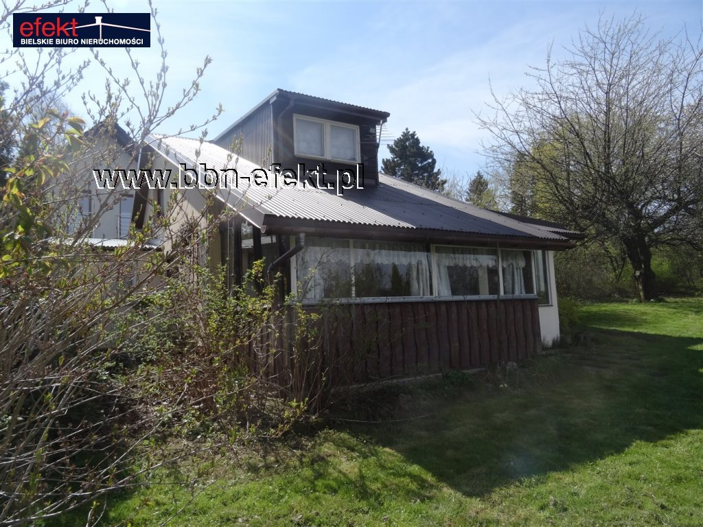 Dom na sprzedaż Kozy  1425m2 Foto 10