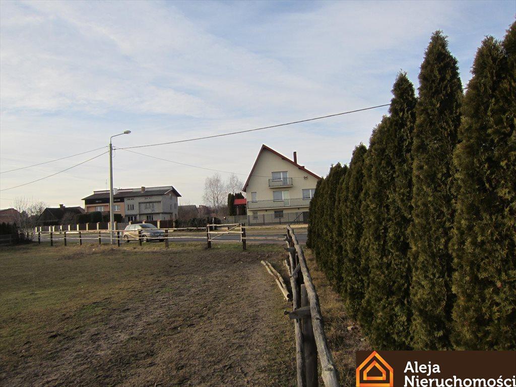Działka budowlana na sprzedaż Kłomnice  2476m2 Foto 11