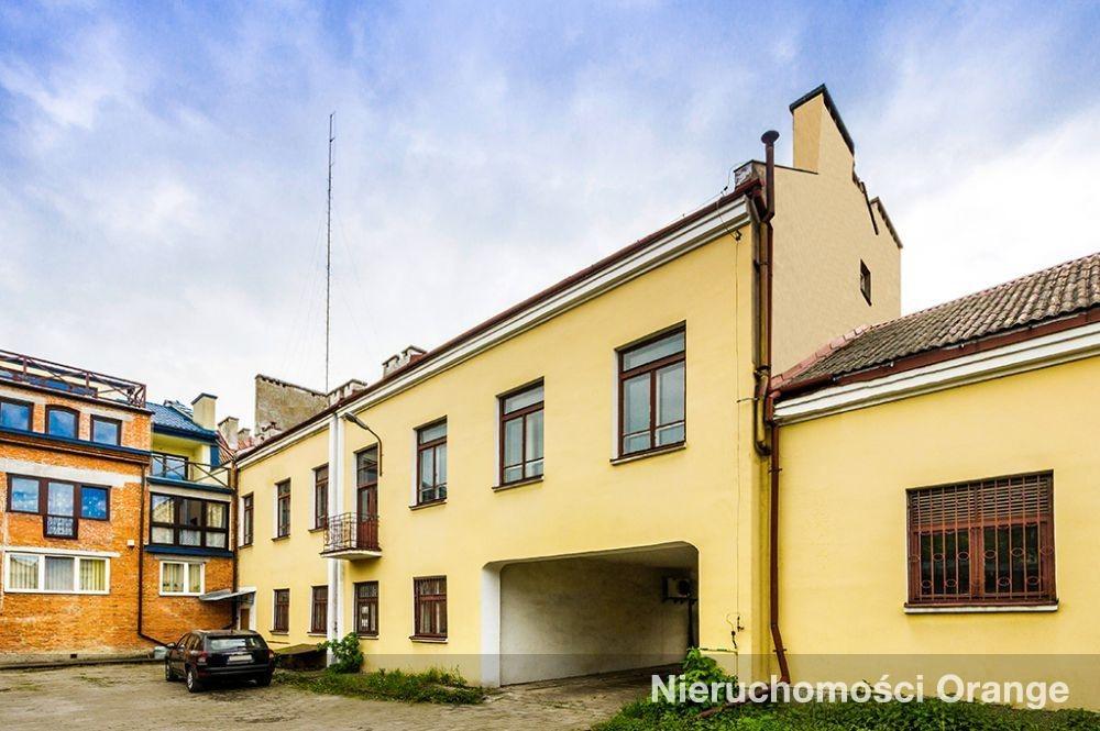 Lokal użytkowy na sprzedaż Iłża  1202m2 Foto 4