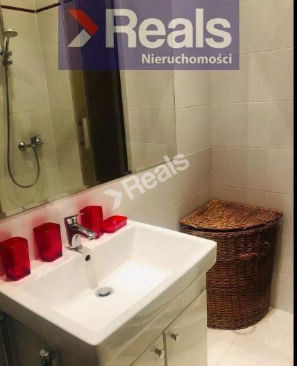 Mieszkanie dwupokojowe na wynajem Warszawa, Śródmieście, Stare Miasto, Miodowa  48m2 Foto 6