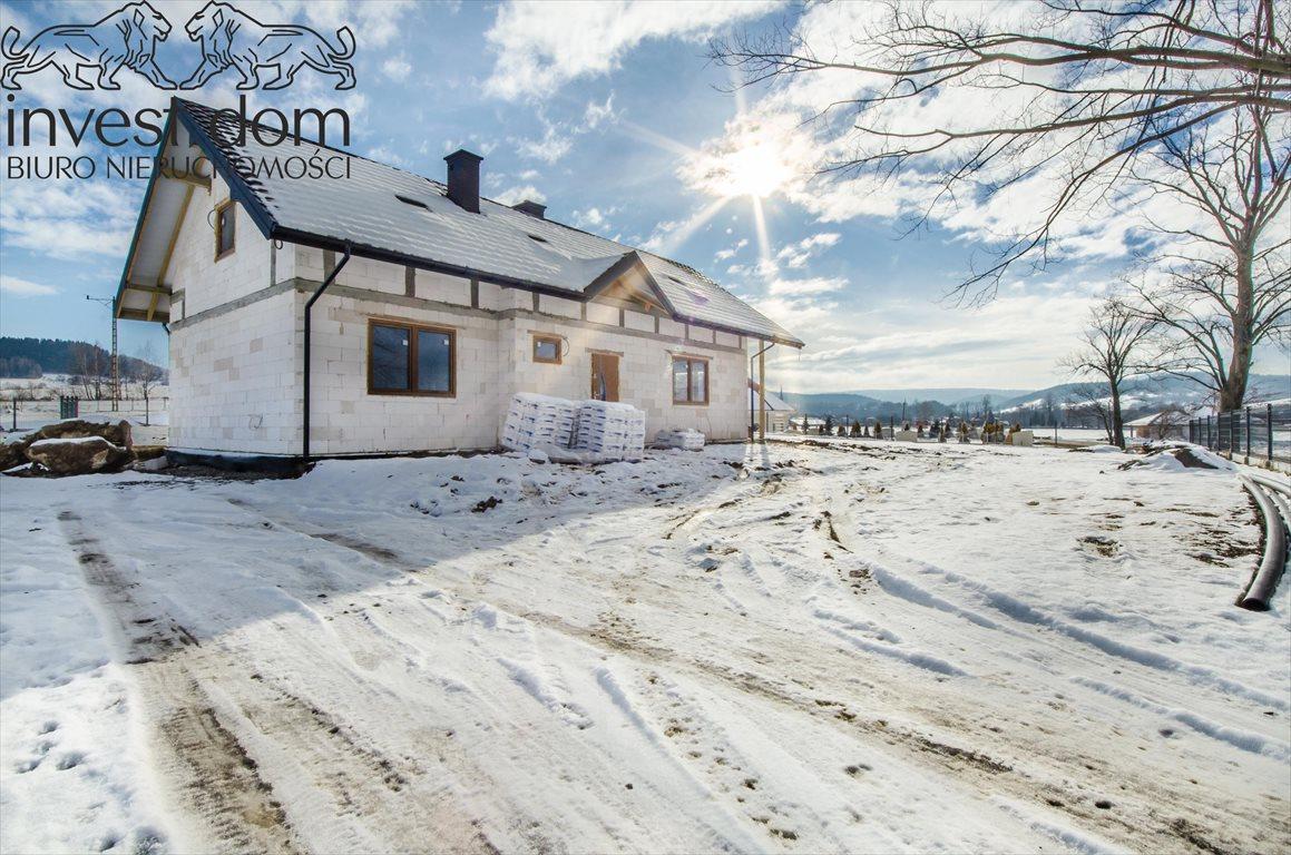 Dom na sprzedaż Sękowa  205m2 Foto 1
