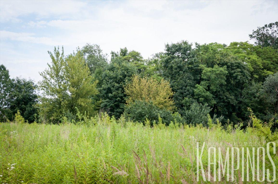Działka budowlana na sprzedaż Zielonki Parcela, Stare Babice, oferta 2734  6491m2 Foto 4