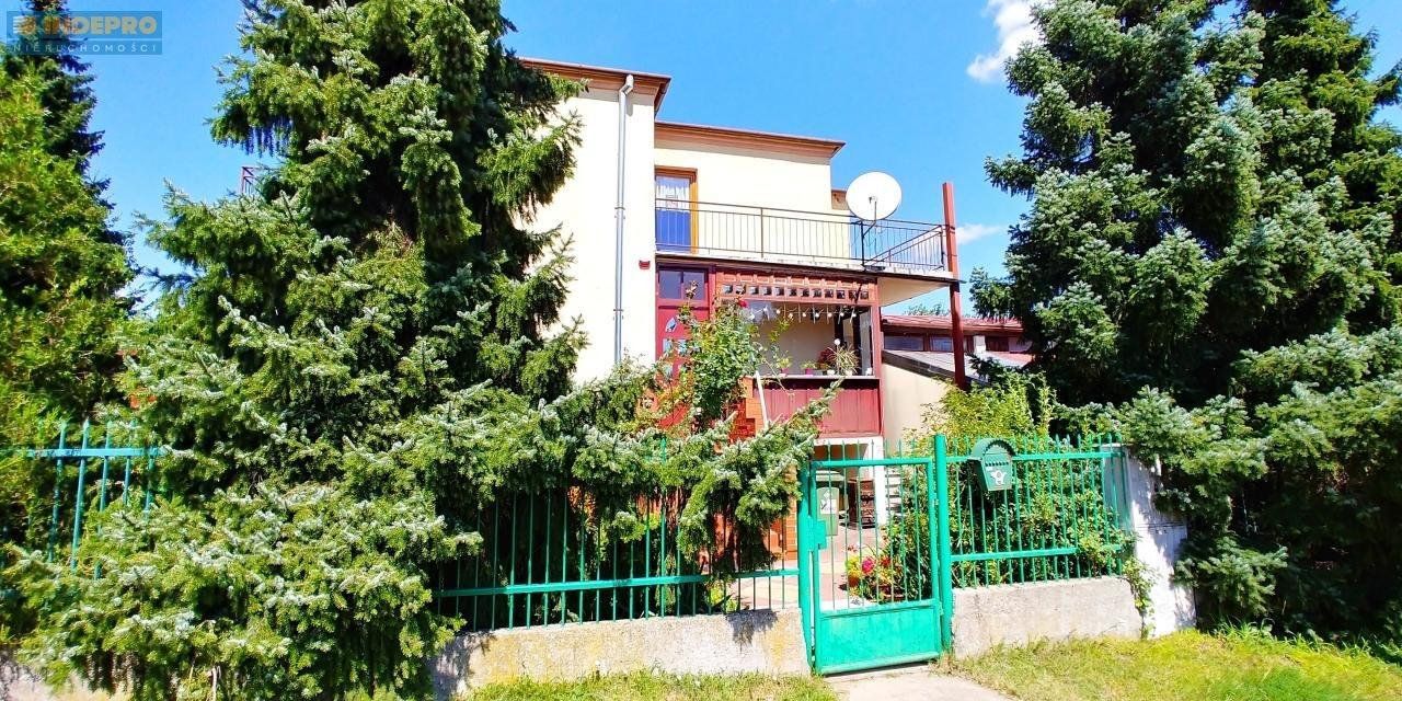 Dom na sprzedaż Włocławek, Zazamcze, Zazamcze  351m2 Foto 1