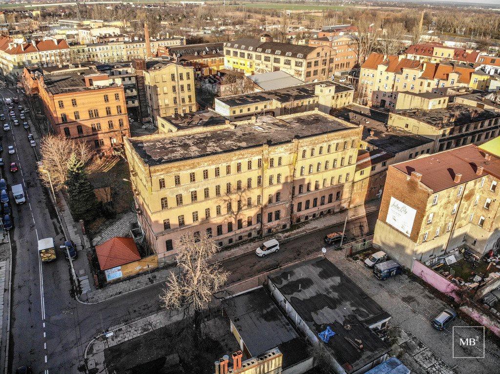 Dom na sprzedaż Legnica, Senatorska  2968m2 Foto 5
