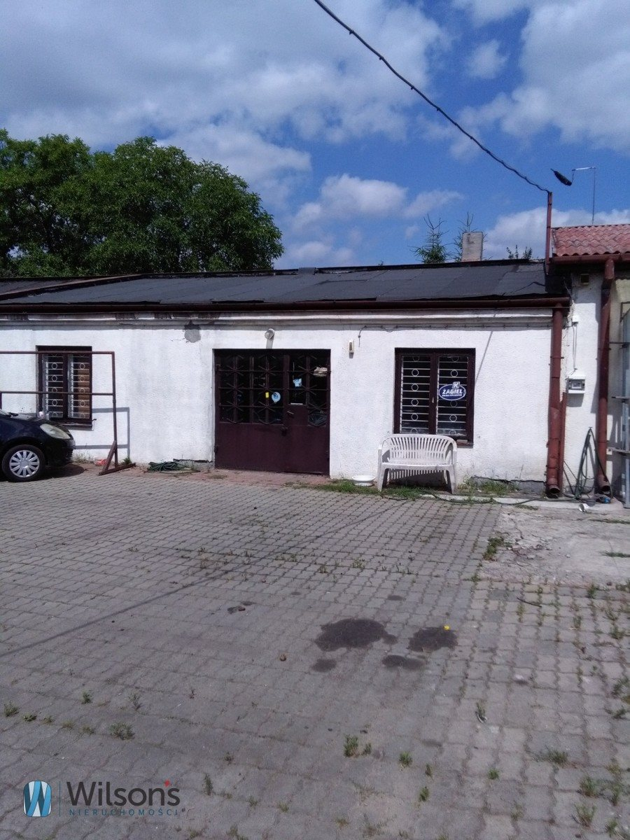 Działka budowlana na sprzedaż Radom, Glinice, Juliusza Słowackiego  1350m2 Foto 4