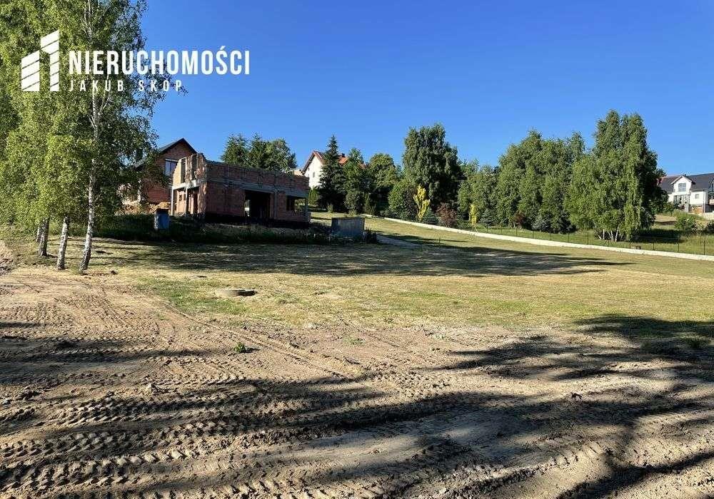 Działka budowlana na sprzedaż Skawina  4143m2 Foto 3