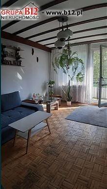 Mieszkanie dwupokojowe na sprzedaż Krakow, Wola Duchacka, Włoska  48m2 Foto 5