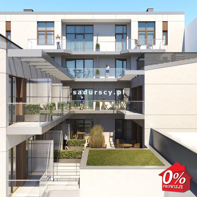 Mieszkanie dwupokojowe na sprzedaż Kraków, Stare Miasto, Kleparz, Sławkowska - okolice  48m2 Foto 9