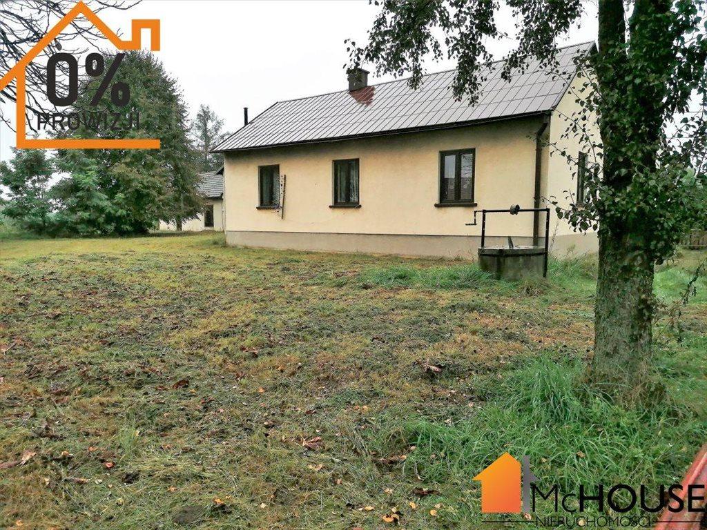 Dom na sprzedaż Biały Bór, Biały Bór  128m2 Foto 1