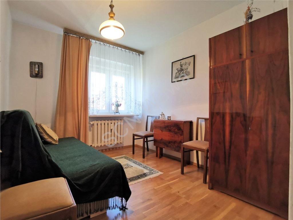 Mieszkanie trzypokojowe na sprzedaż Warszawa, Żoliborz, Przasnyska  48m2 Foto 2