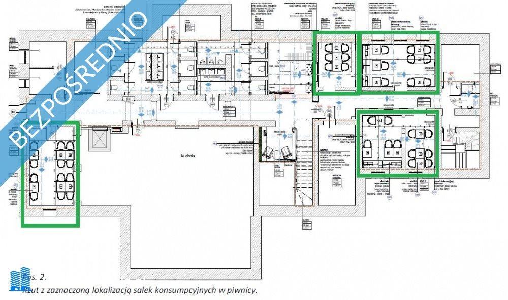 Lokal użytkowy na sprzedaż Sosnowiec, Chemiczna  1833m2 Foto 9