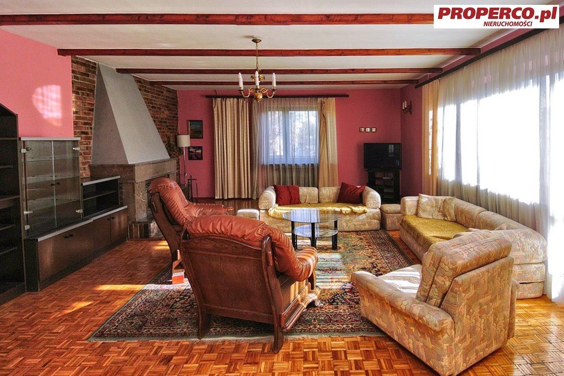 Dom na sprzedaż Jędrzejów  325m2 Foto 4