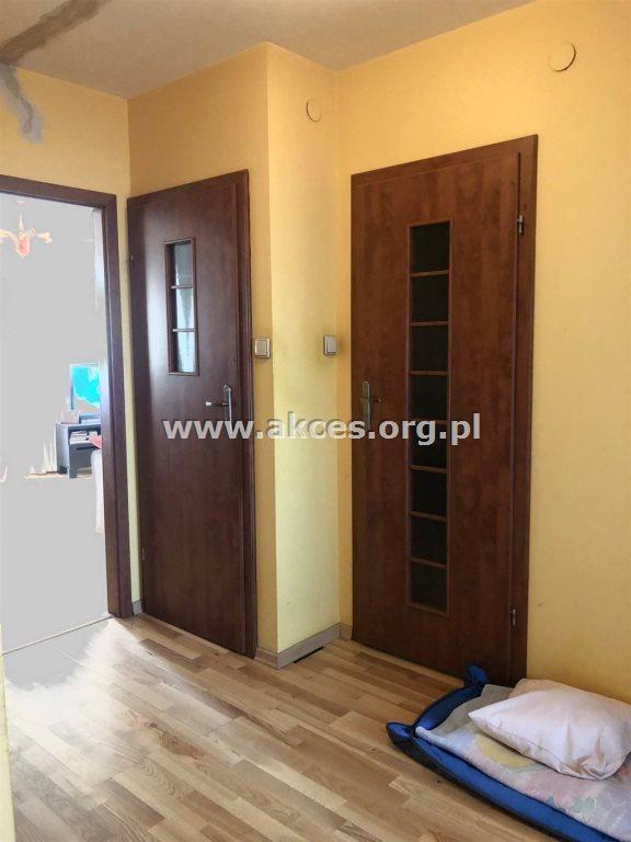 Mieszkanie trzypokojowe na sprzedaż Warszawa, Praga-Południe, Gocław  63m2 Foto 11