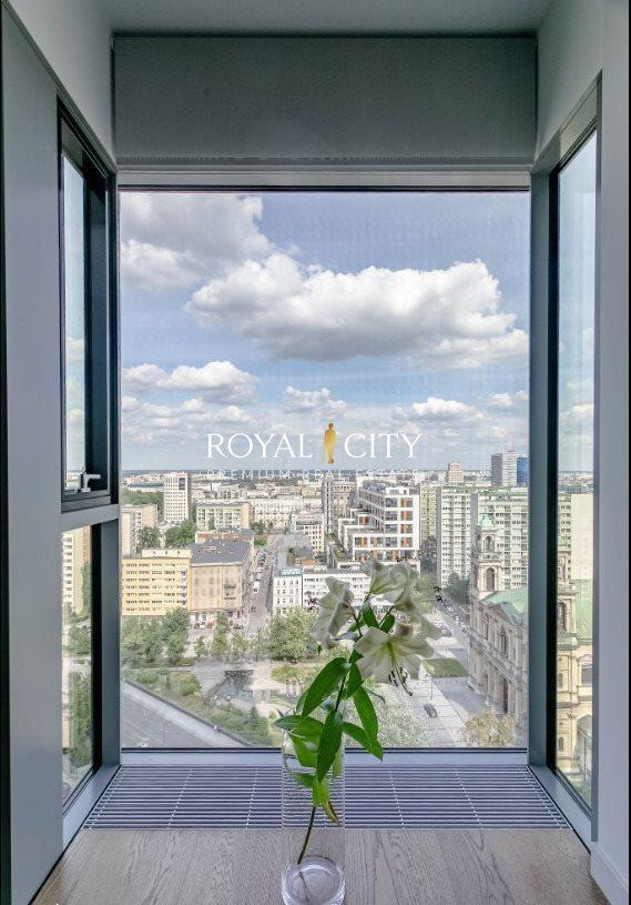 Mieszkanie dwupokojowe na wynajem Warszawa, Śródmieście, Twarda  54m2 Foto 9