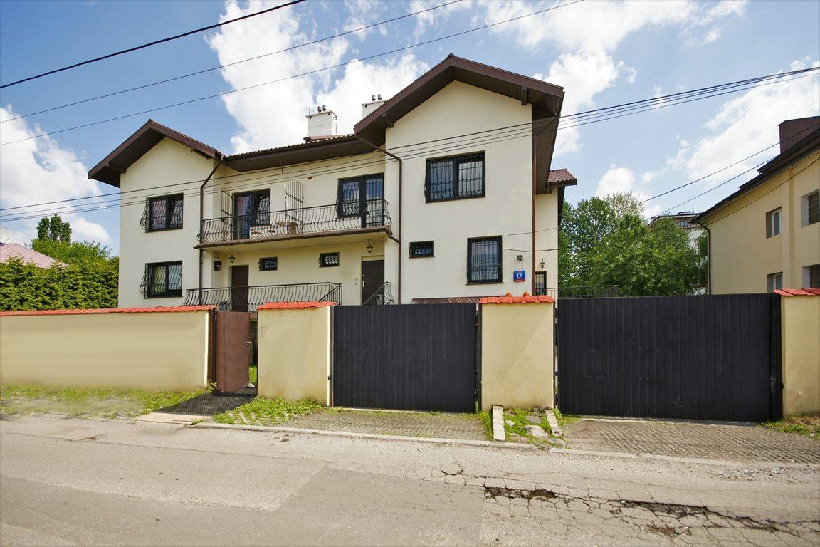 Dom na wynajem Warszawa, Ochota, Usypiskowa 12  918m2 Foto 1
