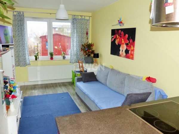 Mieszkanie dwupokojowe na sprzedaż Wrocław, Psie Pole, Perkusyjna  45m2 Foto 5