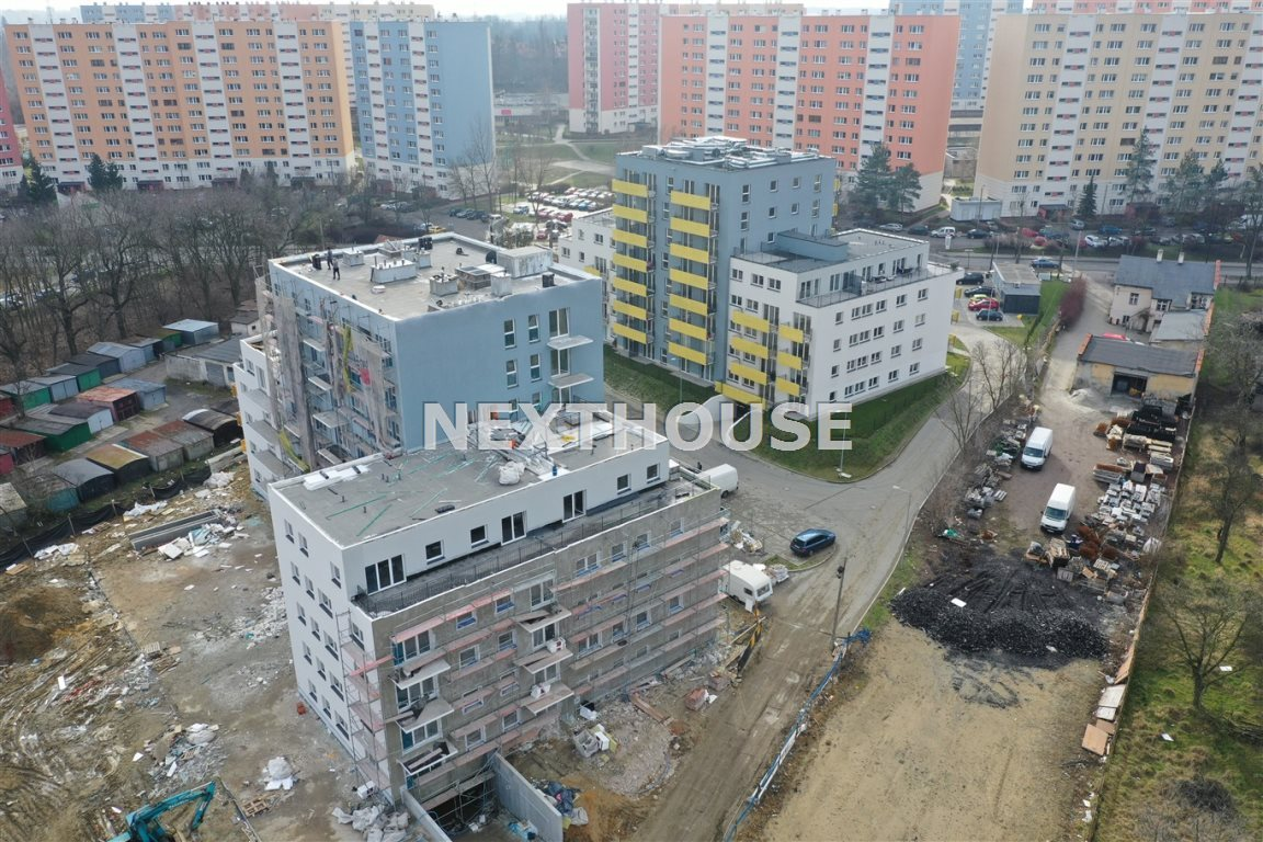 Mieszkanie dwupokojowe na sprzedaż Gliwice, Śródmieście  38m2 Foto 10