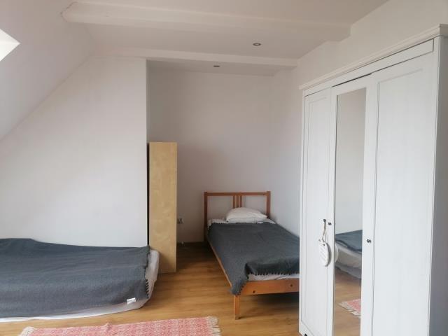 Mieszkanie dwupokojowe na sprzedaż Wrocław, Stare Miasto, Małachowskiego, Stanisława  51m2 Foto 11