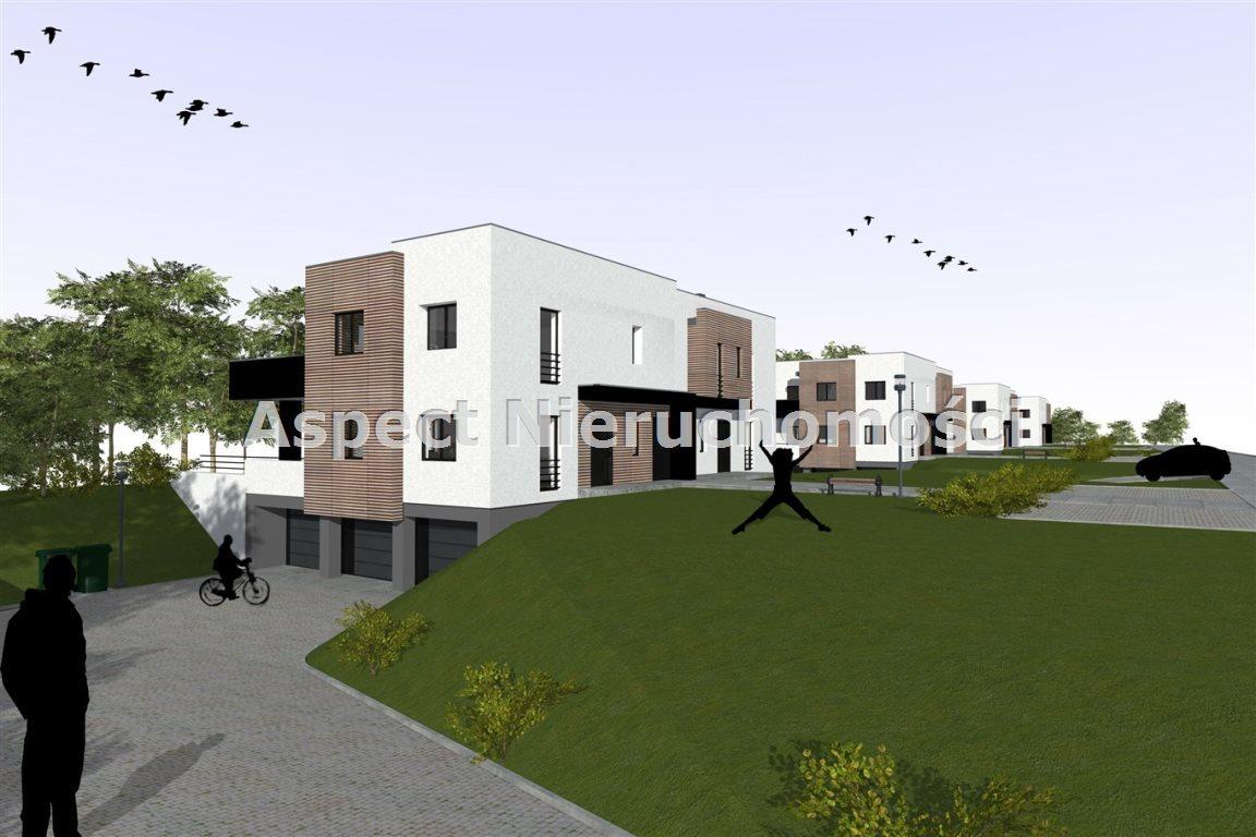 Mieszkanie trzypokojowe na sprzedaż Rybnik, Ligota  64m2 Foto 1