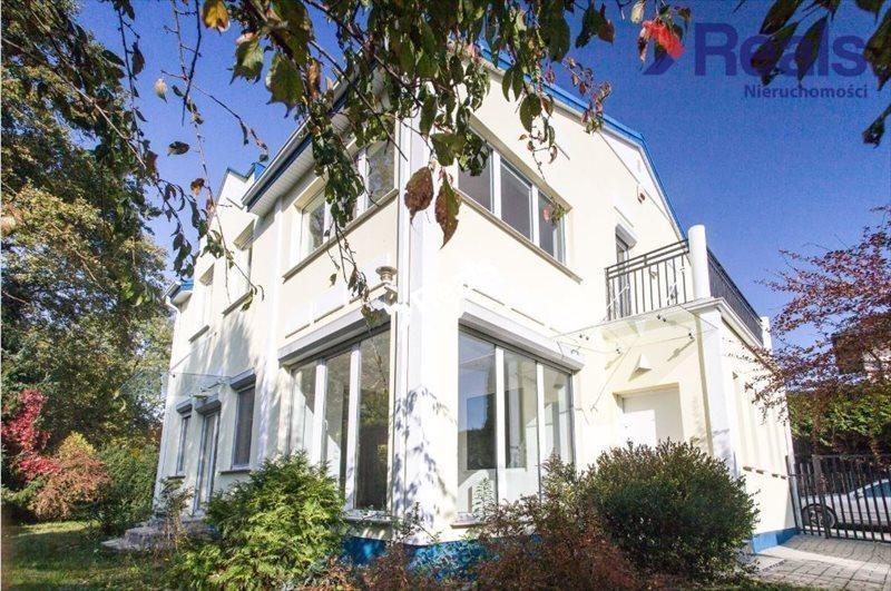 Dom na sprzedaż Konstancin-Jeziorna, Witaminowa  200m2 Foto 1