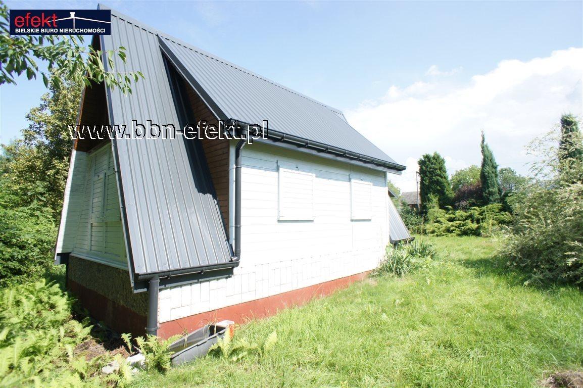 Dom na sprzedaż Kozy  19m2 Foto 1