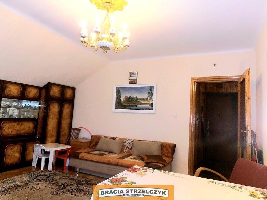 Mieszkanie dwupokojowe na sprzedaż Warszawa, Śródmieście, Świętojańska  49m2 Foto 5