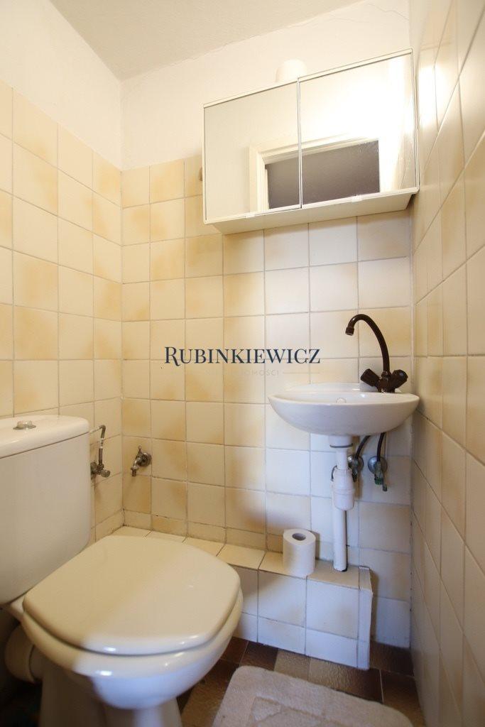 Mieszkanie trzypokojowe na sprzedaż Warszawa, Śródmieście, Muranów, Inflancka  58m2 Foto 13