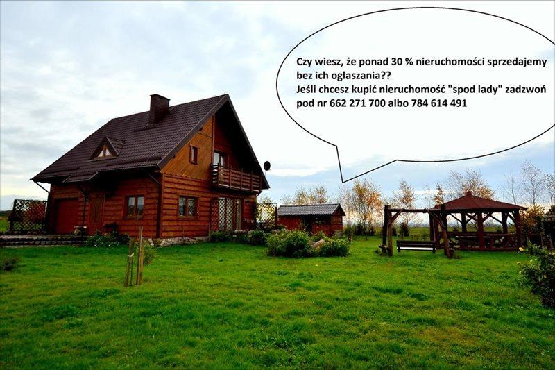 Dom na sprzedaż Elbląg, Elbląg  118m2 Foto 3
