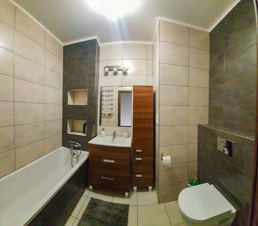 Mieszkanie trzypokojowe na sprzedaż Warszawa, Bemowo, Powstańców Śląskich  75m2 Foto 8