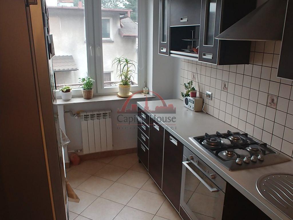 Lokal użytkowy na wynajem Warszawa, Targówek, Zacisze  62m2 Foto 12