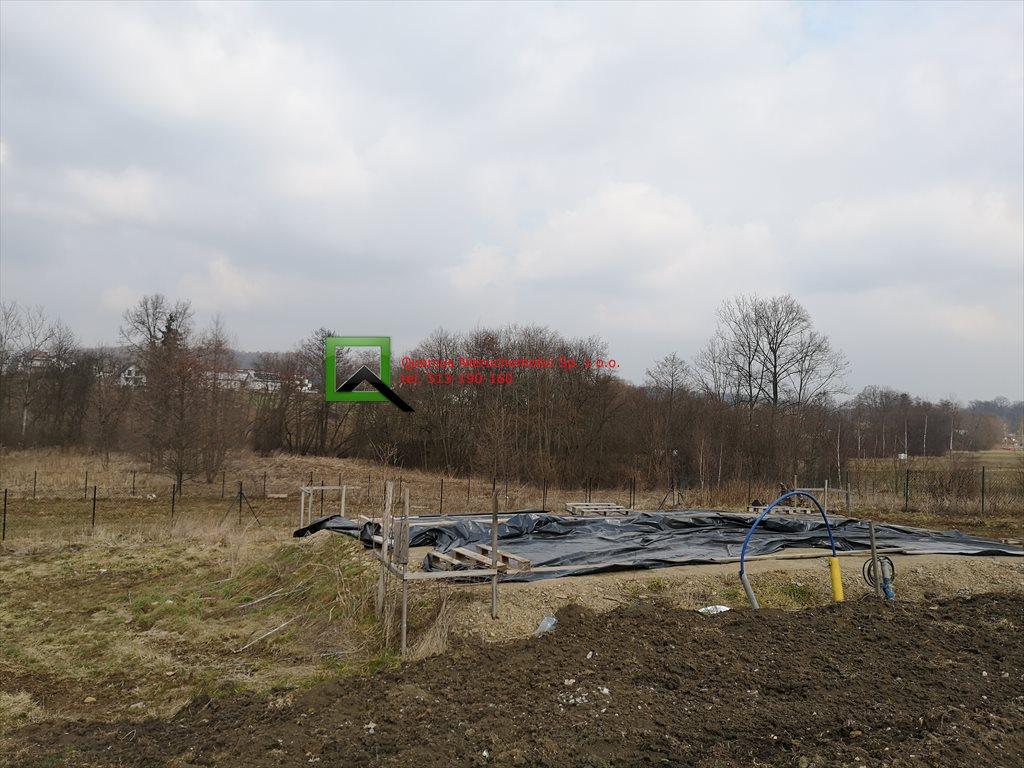 Działka budowlana na sprzedaż Bilczyce  1000m2 Foto 4