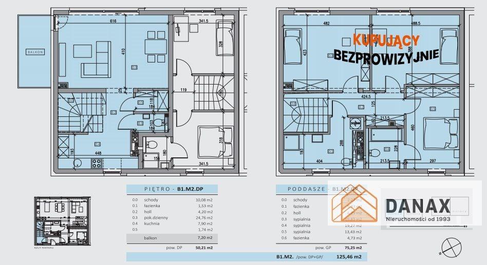 Mieszkanie czteropokojowe  na sprzedaż Kraków, Bronowice, Bronowice Małe, Katowicka  126m2 Foto 2