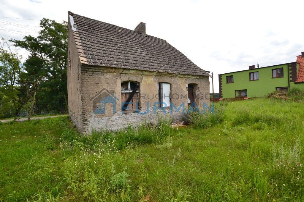 Działka leśna na sprzedaż Kuźnica Czarnkowska  76200m2 Foto 4