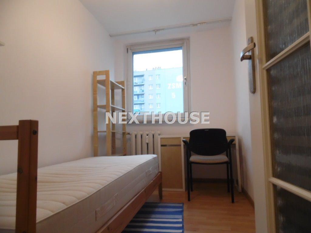 Mieszkanie trzypokojowe na wynajem Zabrze  51m2 Foto 2