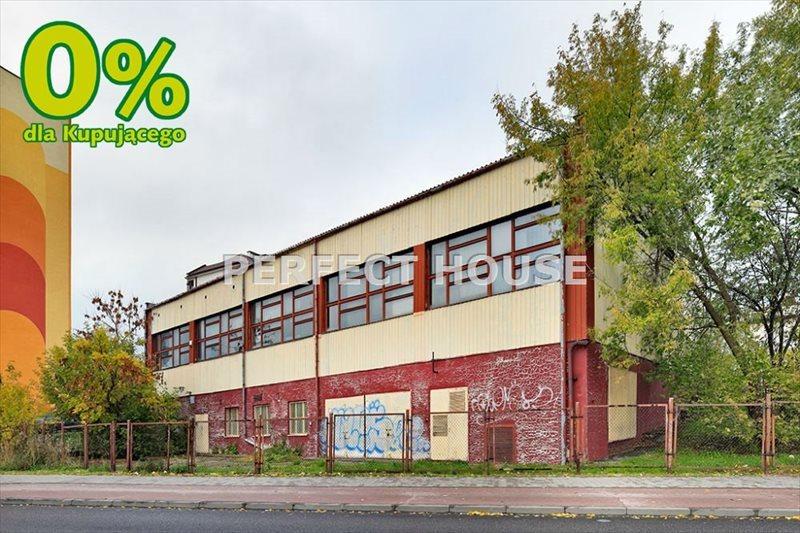 Lokal użytkowy na sprzedaż Radom  1354m2 Foto 1