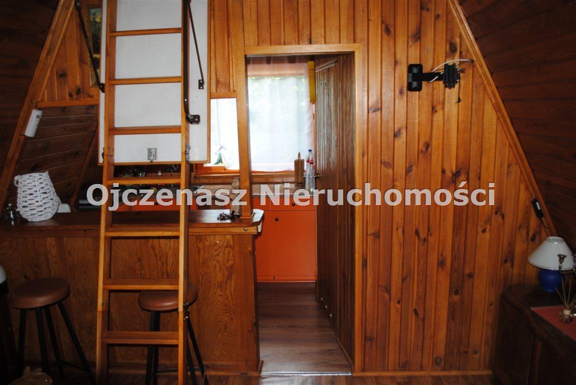 Działka rekreacyjna na sprzedaż Bydgoszcz, Biedaszkowo  370m2 Foto 12