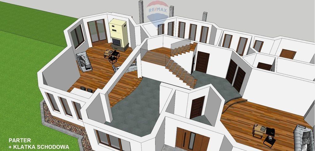 Dom na sprzedaż Gaboń  498m2 Foto 12