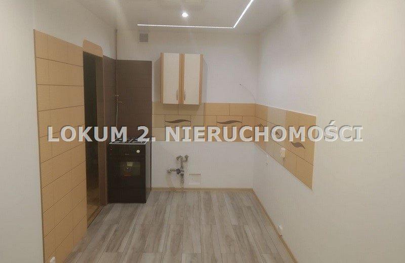 Mieszkanie dwupokojowe na sprzedaż Jastrzębie-Zdrój, Osiedle Morcinka, Katowicka  49m2 Foto 1