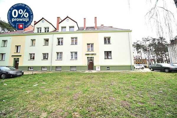 Mieszkanie dwupokojowe na sprzedaż Szczytnica, Szczytnica  38m2 Foto 9