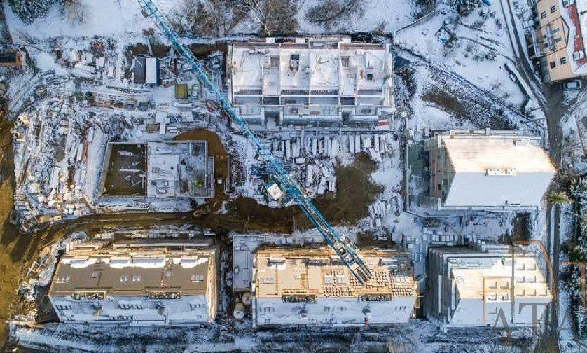 Mieszkanie trzypokojowe na sprzedaż Sobótka, Armii Krajowej  52m2 Foto 7