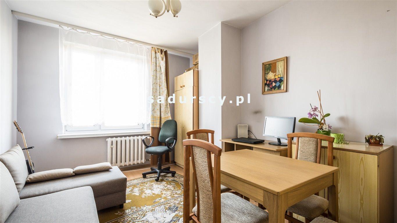 Mieszkanie dwupokojowe na sprzedaż Kraków, Łagiewniki-Borek Fałęcki, Zakopiańska  39m2 Foto 3