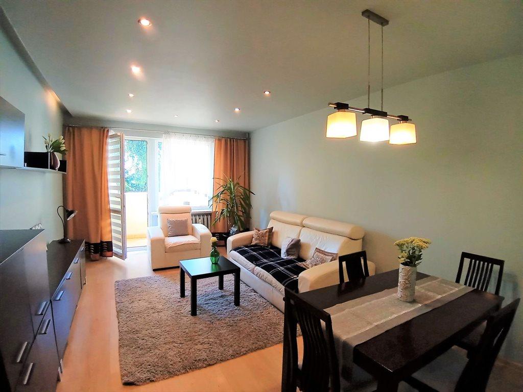 Mieszkanie trzypokojowe na wynajem Gliwice, Stare Gliwice  60m2 Foto 3